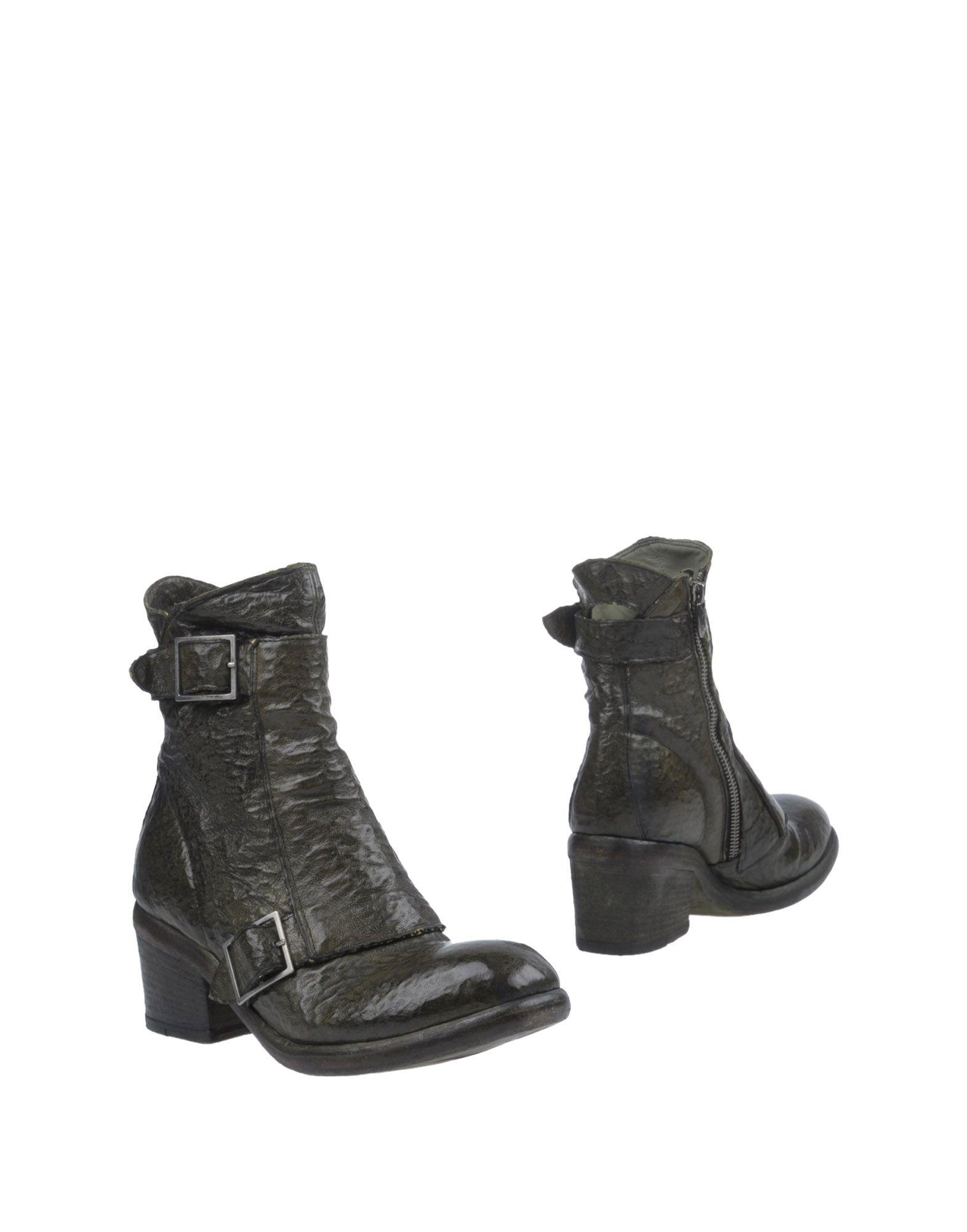 Stilvolle billige Schuhe Fauzian Jeunesse Vintage Stiefelette Damen  11385088IT