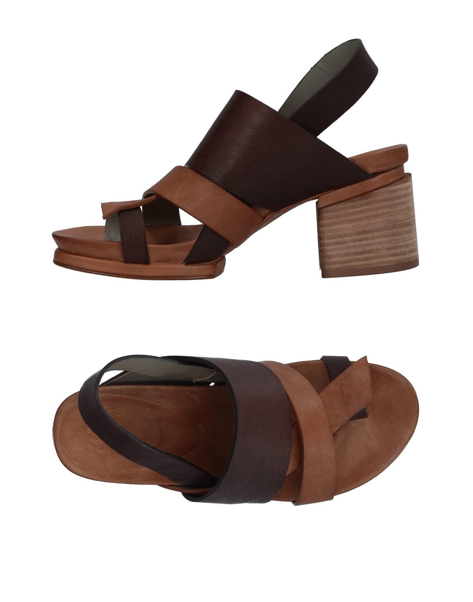 Stilvolle billige Schuhe Ixos Sandalen Damen  11385090VB