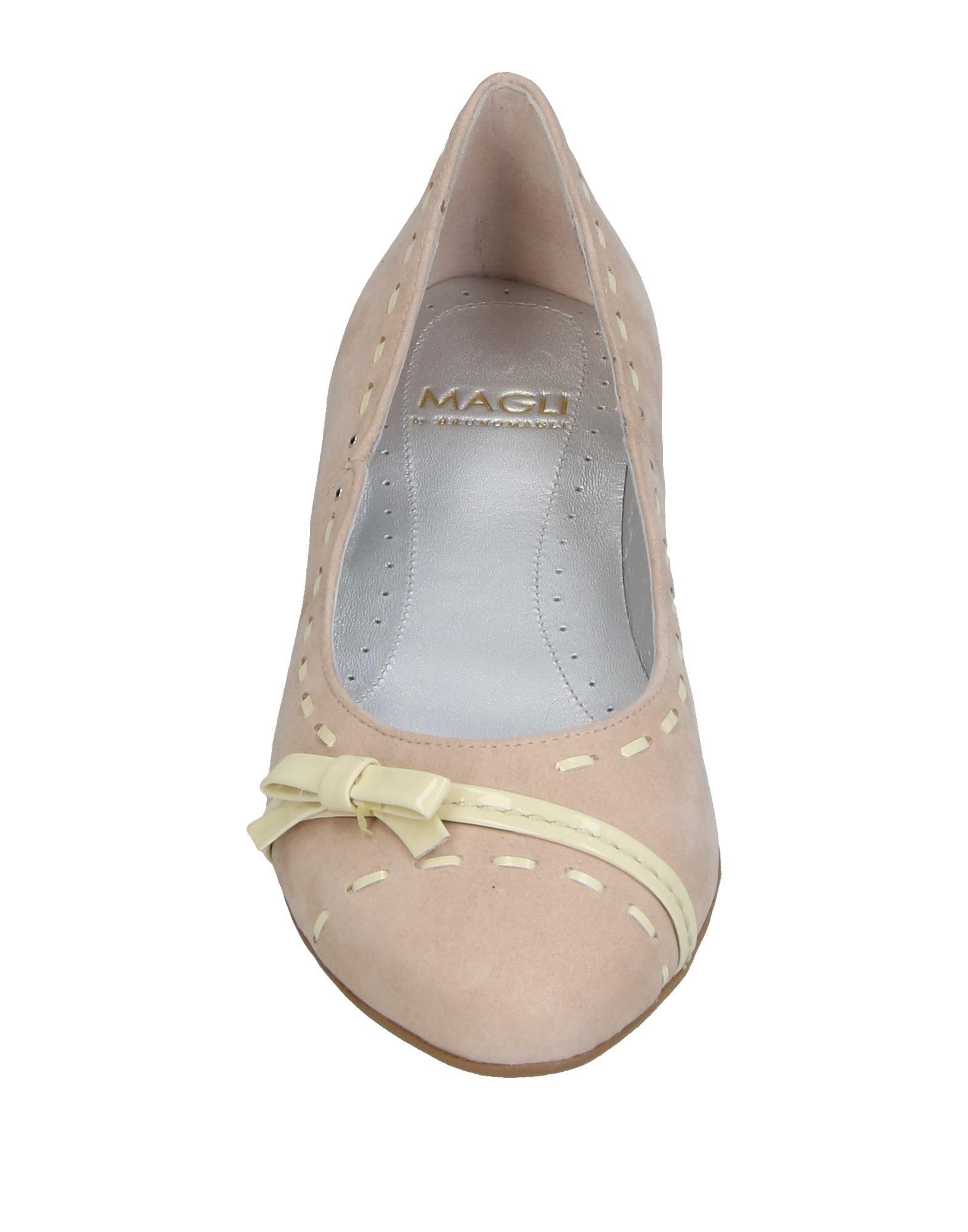 Magli By Bruno Magli Ballerinas Damen  11385107WG Gute Qualität beliebte Schuhe
