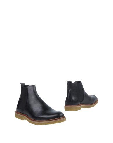 Zapatos especiales para hombres y mujeres Botín Royal Republiq Hombre - - Botines Royal Republiq - Hombre 11385111RT Negro 890046
