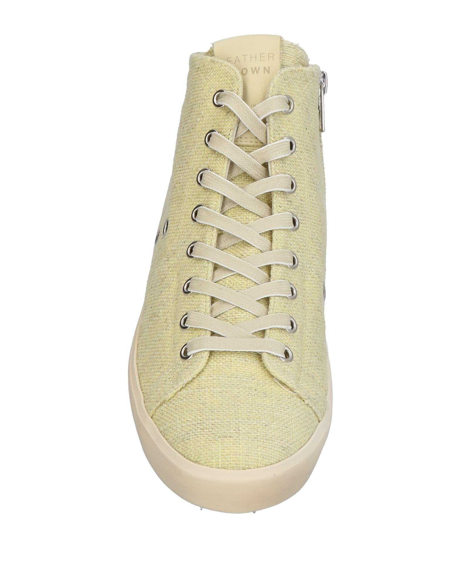 Gut um billige Schuhe zu tragenLeather Crown Sneakers Damen Damen Damen  11385151QM 5a14b7
