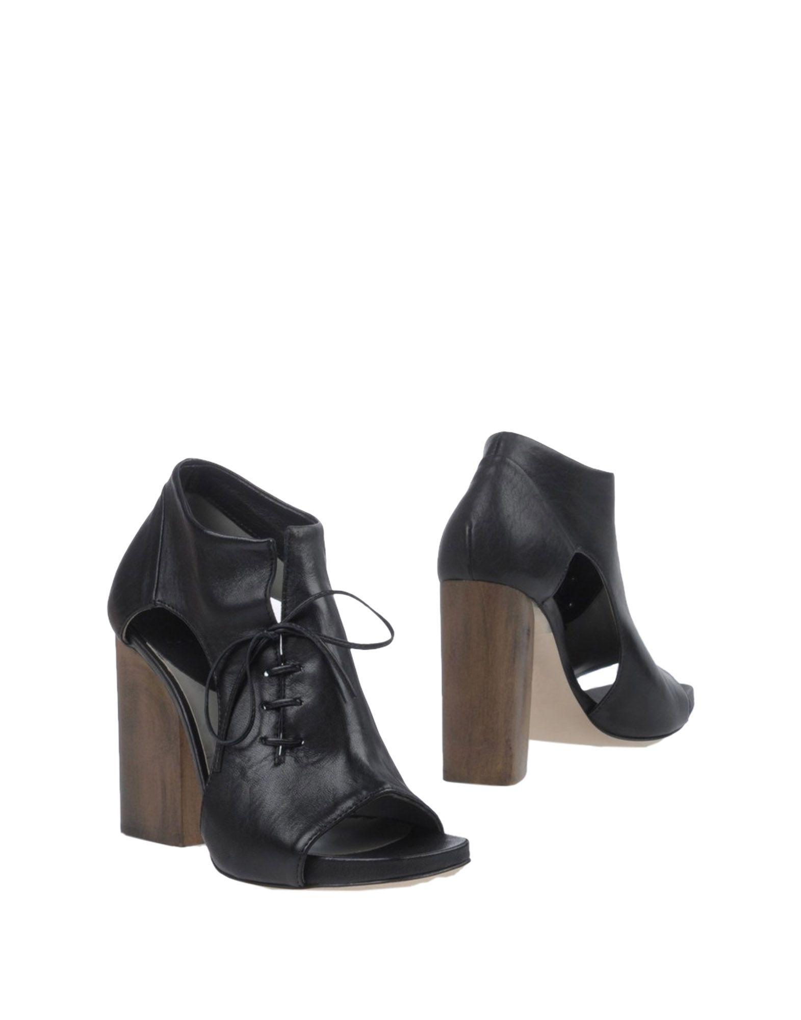 Stilvolle billige Schuhe Ixos Stiefelette Damen  11385152PW