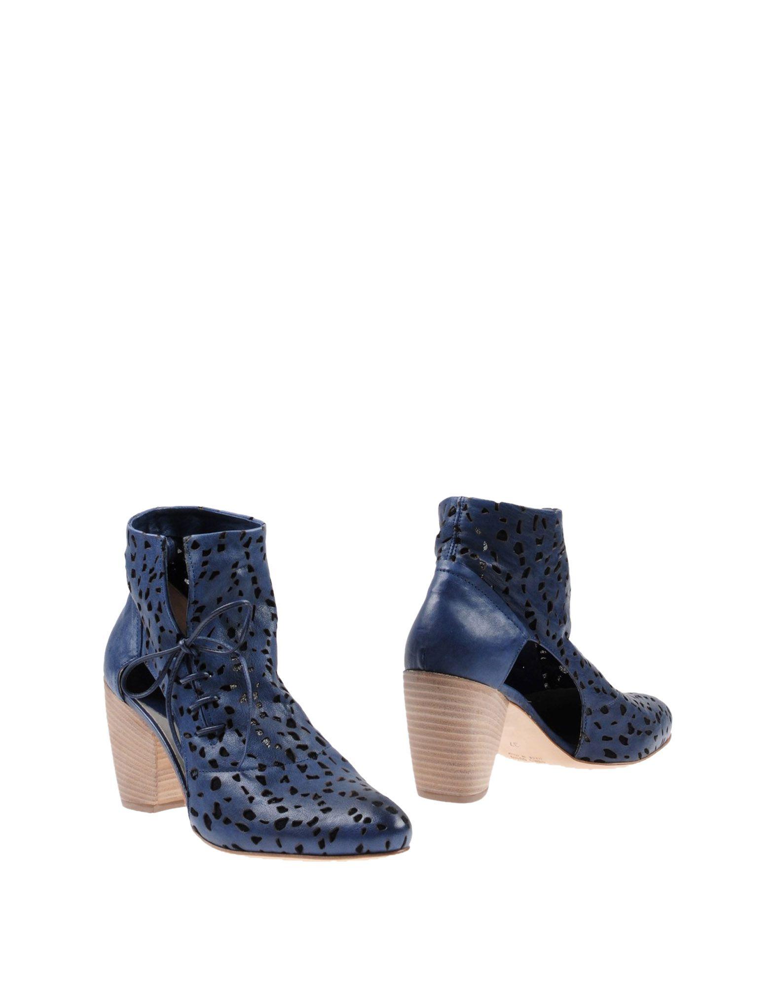 Stilvolle billige  Schuhe Ixos Stiefelette Damen  billige 11385157IF 98d807