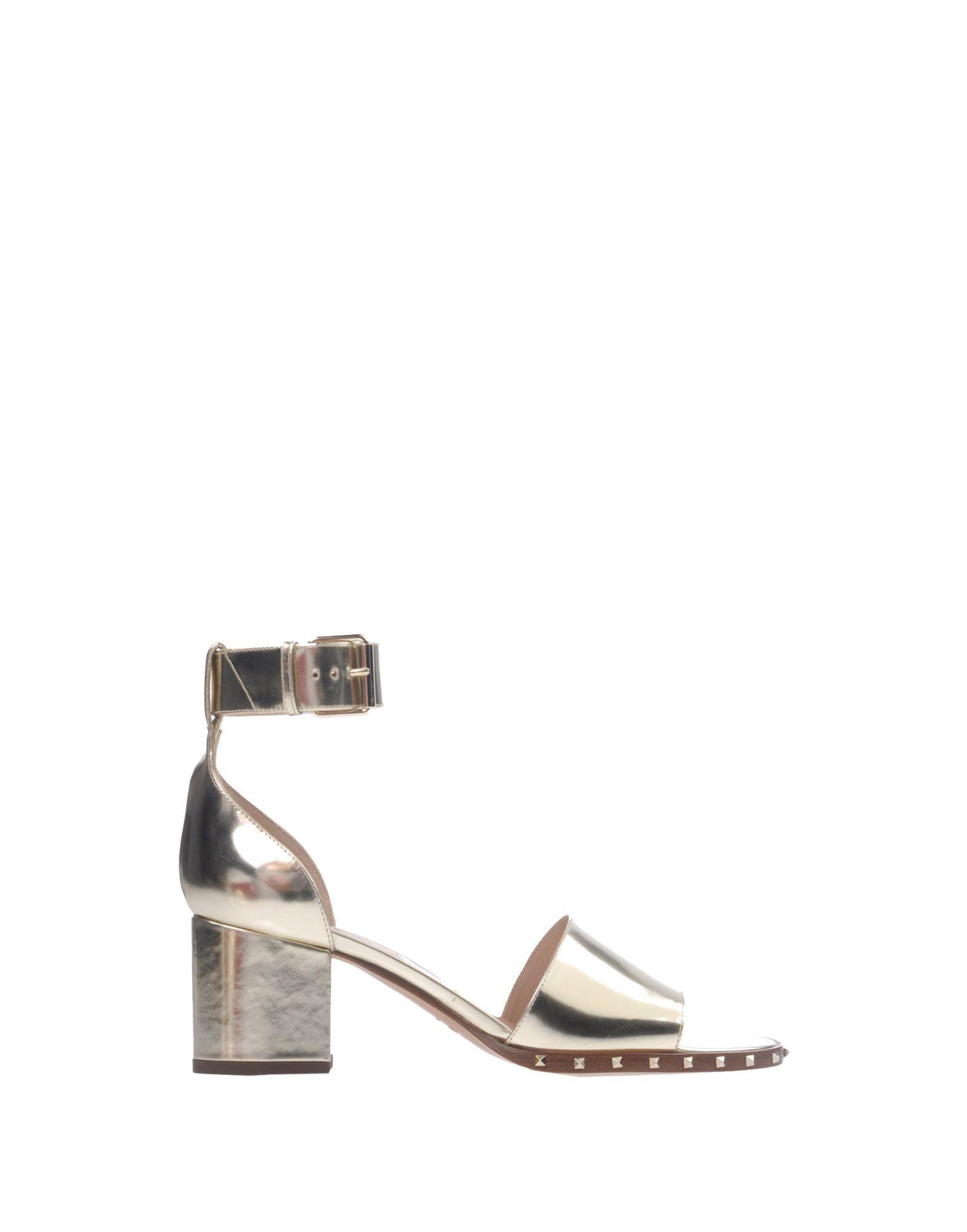Valentino 11385158MNGünstige Garavani Sandalen Damen  11385158MNGünstige Valentino gut aussehende Schuhe 1baadc