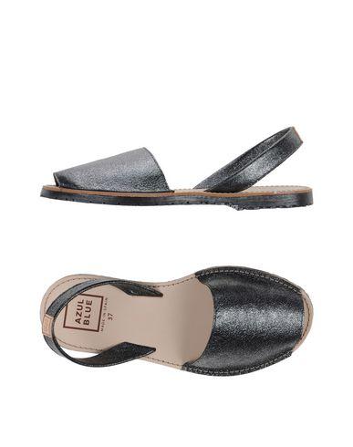 FOOTWEAR - Sandals AZUL BLUE LUsb3obRsd