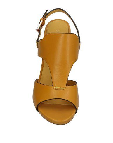 billig salg billig Cafènoir Sandalia sneakernews billig online utløp rabatt salg qI7GrCqw