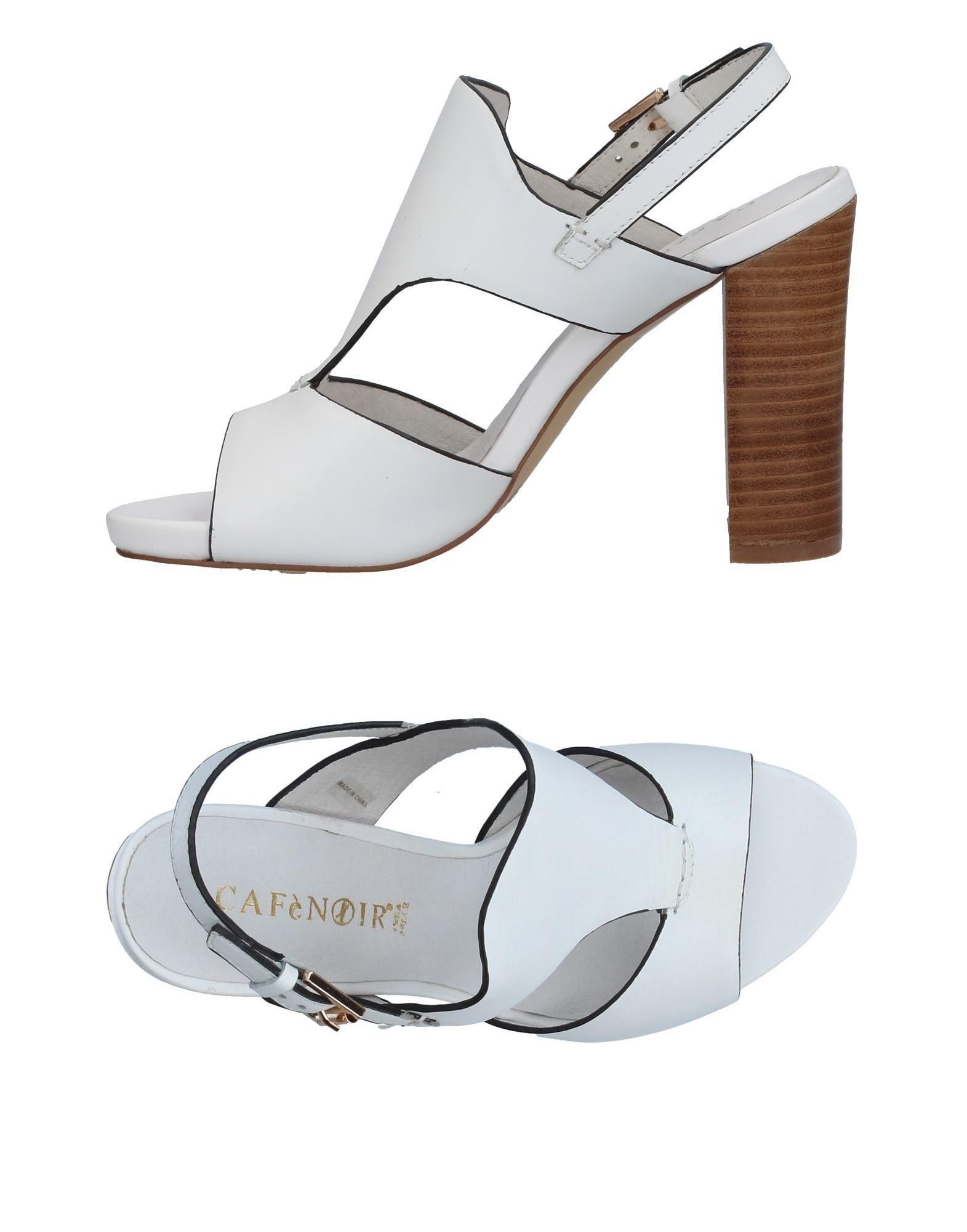 Günstige und modische Schuhe Cafènoir Sandalen Damen  11385251IW