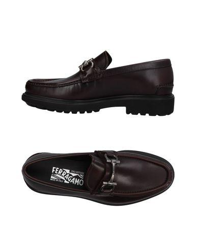 Zapatos con descuento Mocasín Mocasines Salvatore Ferragamo Hombre - Mocasines Mocasín Salvatore Ferragamo - 11385269EW Negro af5df7