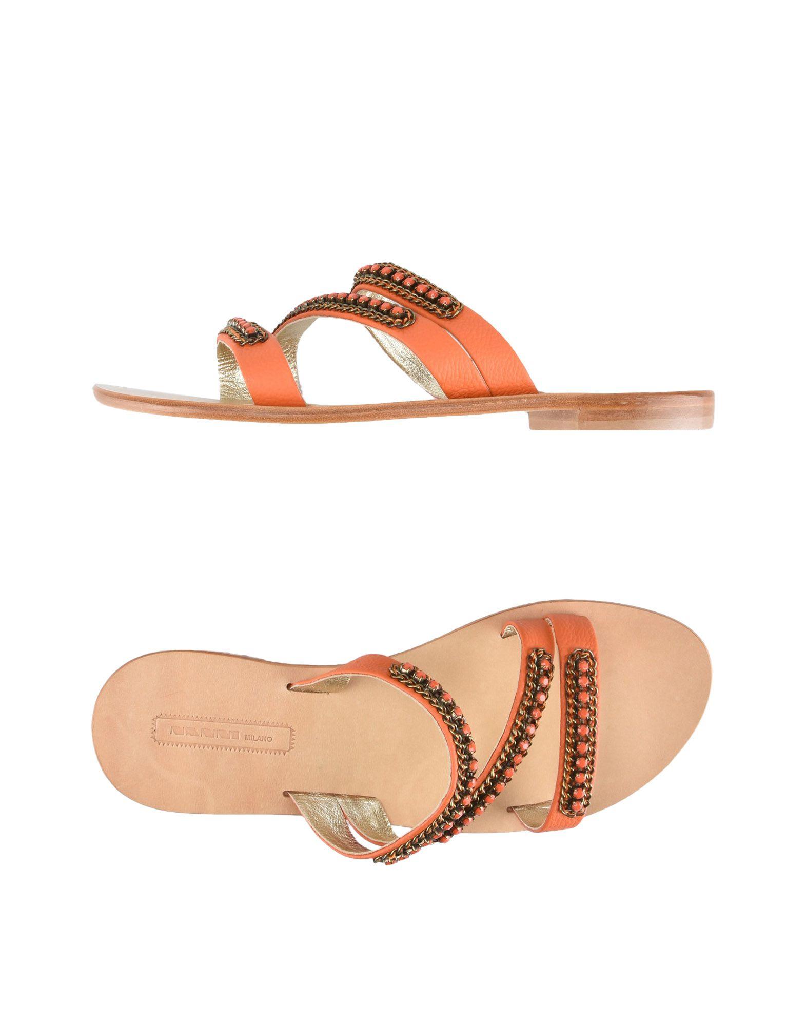 Moda Sandali Nanni Donna - 11385274CM