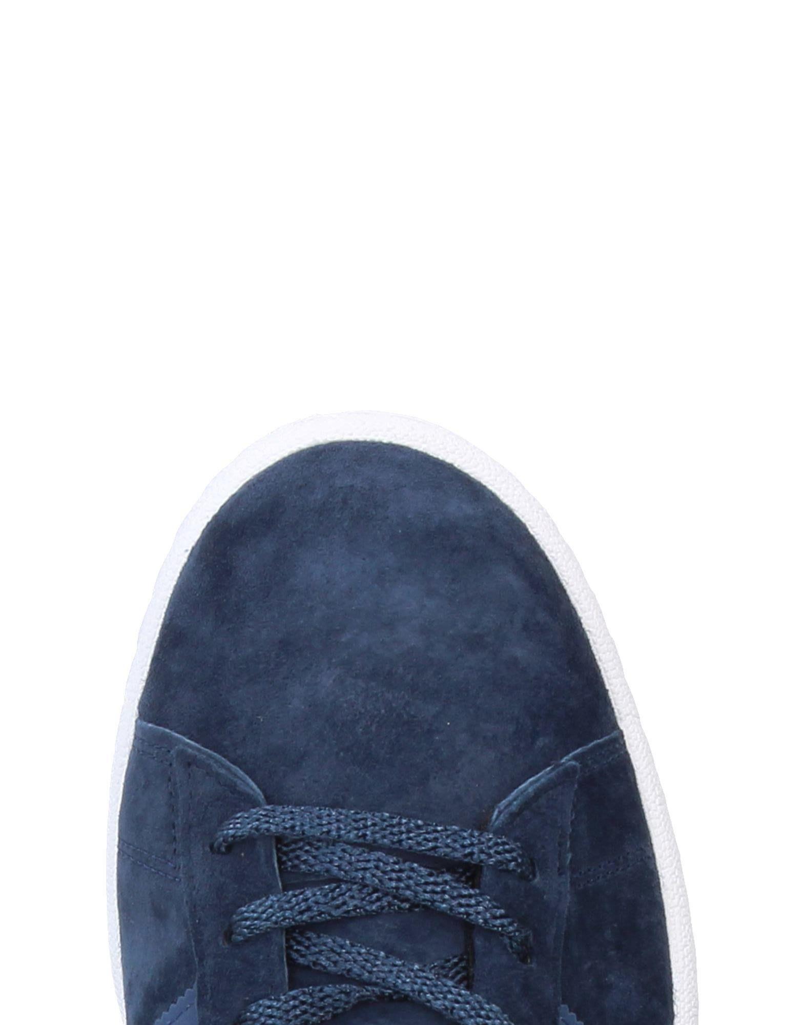 Rabatt echte Schuhe Adidas Sneakers Herren  11385279ND