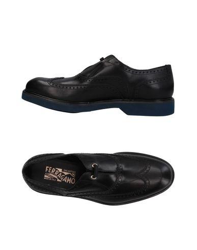 Zapatos con descuento Mocasín Salvatore Ferragamo Hombre - Mocasines Salvatore Ferragamo - 11385313BF Negro
