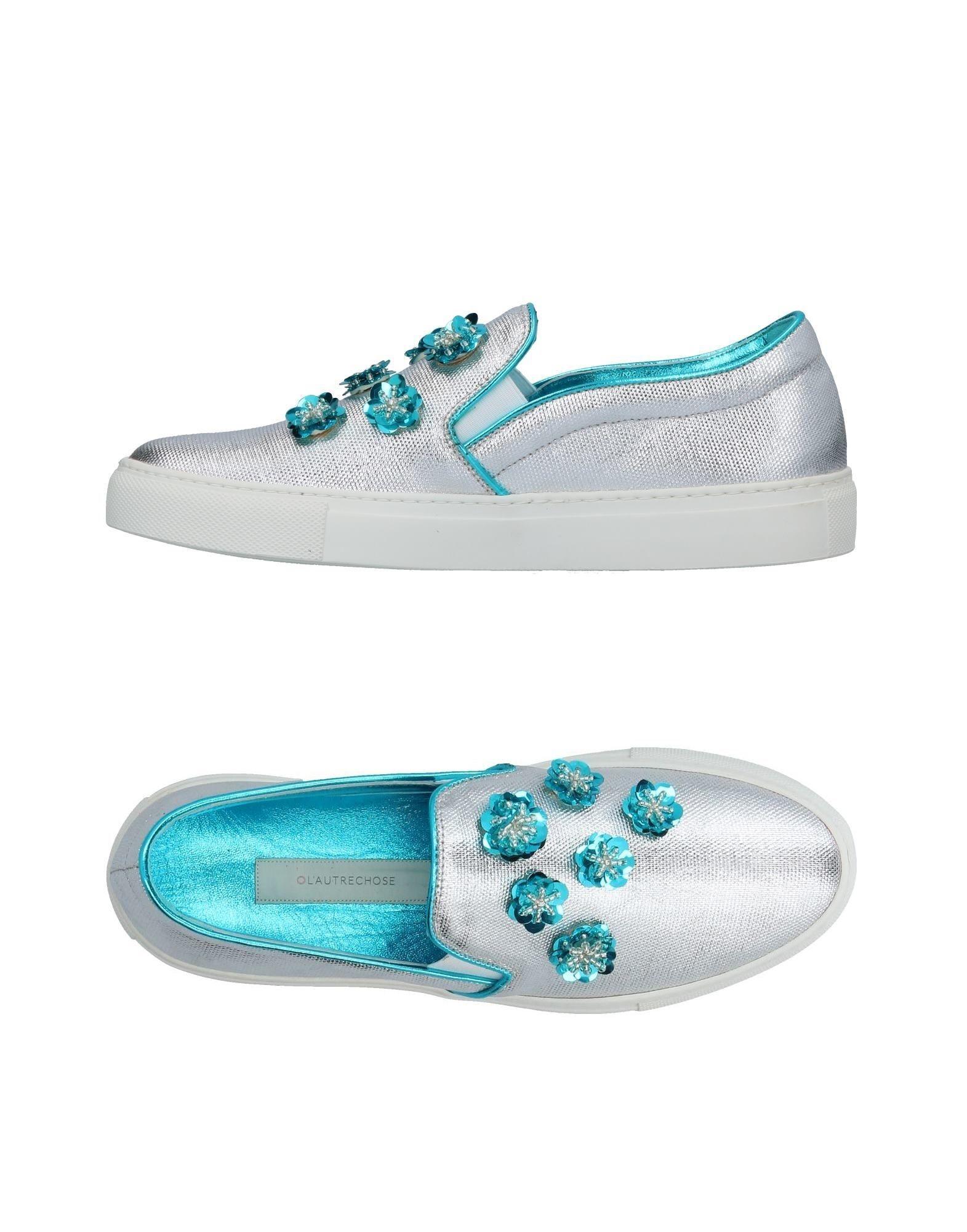 Sneakers L' Autre Chose Donna - 11385321RF