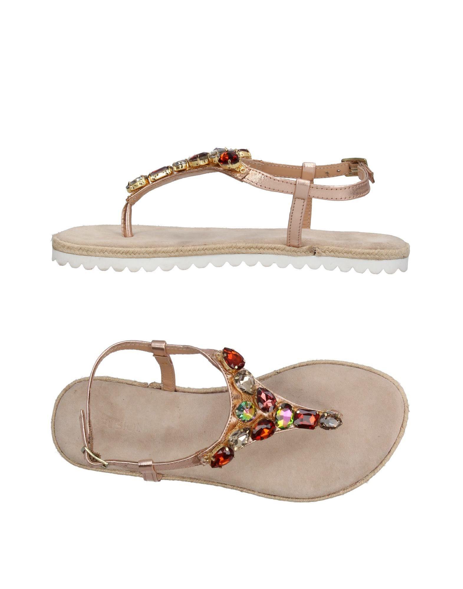 Cb Fusion Dianetten Damen  11385322MR Gute Qualität beliebte Schuhe