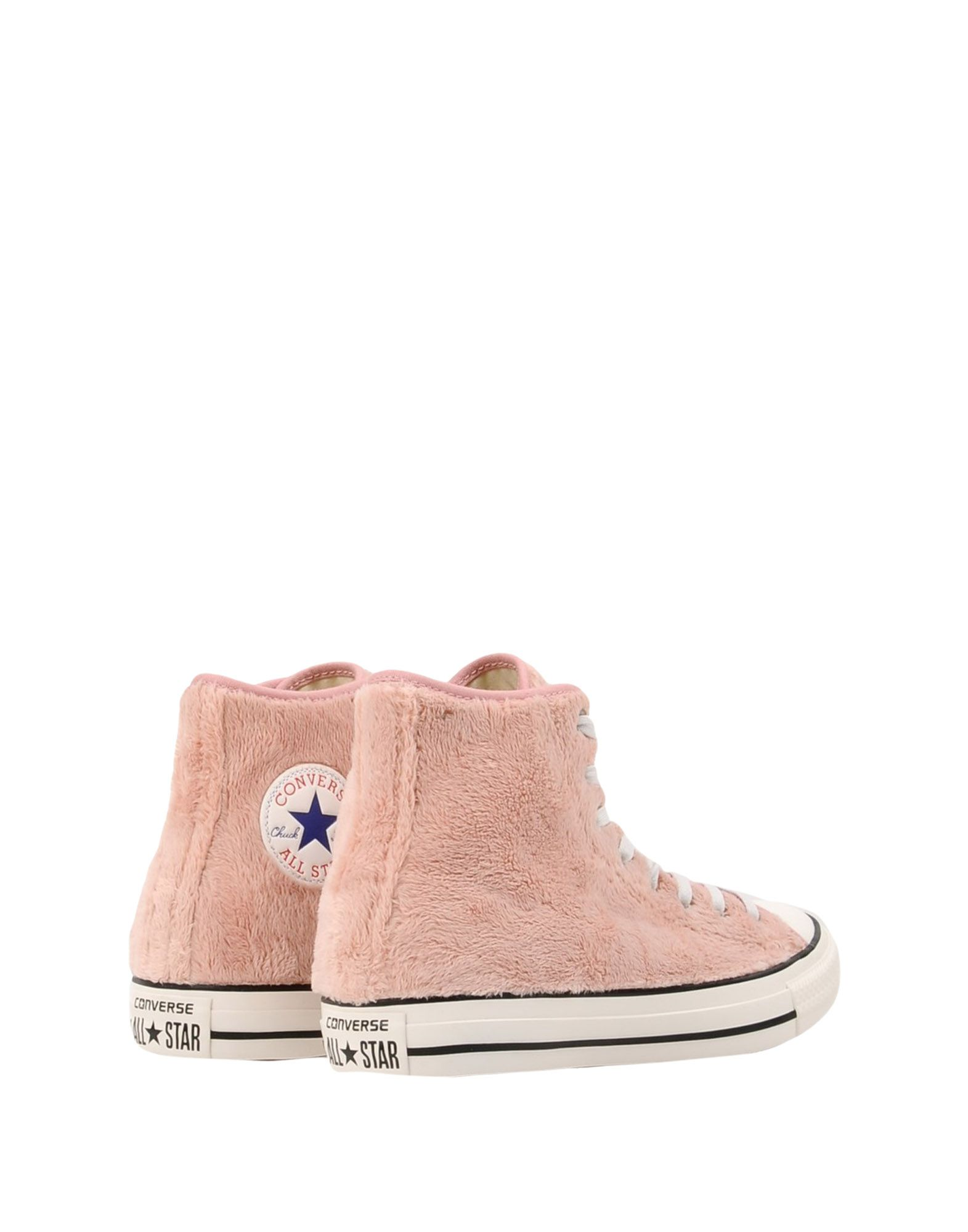 Converse Hi All Star Ct As Hi Converse Faux Fur  11385325HL Gute Qualität beliebte Schuhe 91ddea
