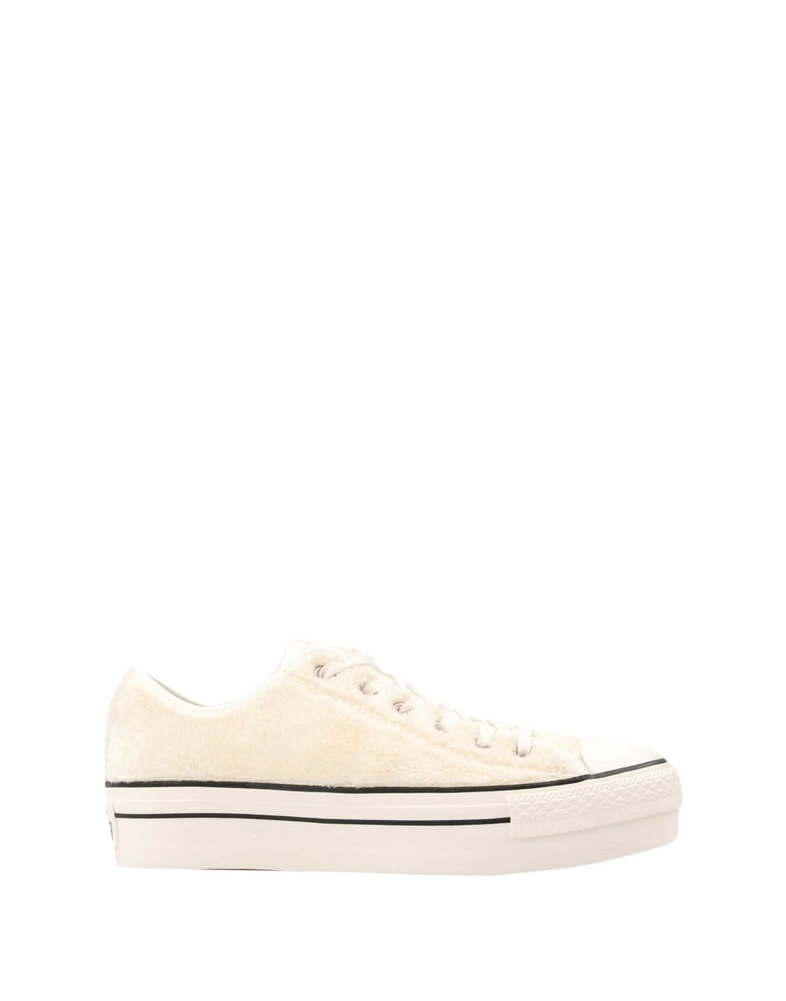 Sneakers Converse All Star Ct As Ox Platform Faux Fur - Femme - Sneakers Converse All Star sur