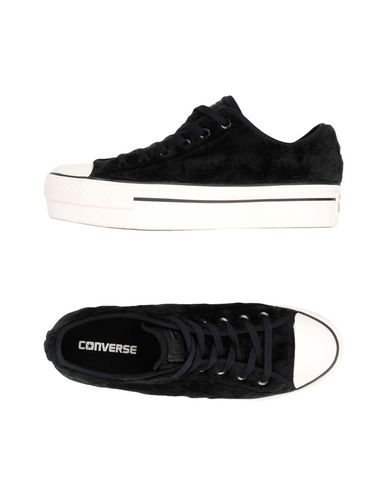 Star Converse Ct Sneakers As Platform Femme Fur Faux All Ox xwExnC