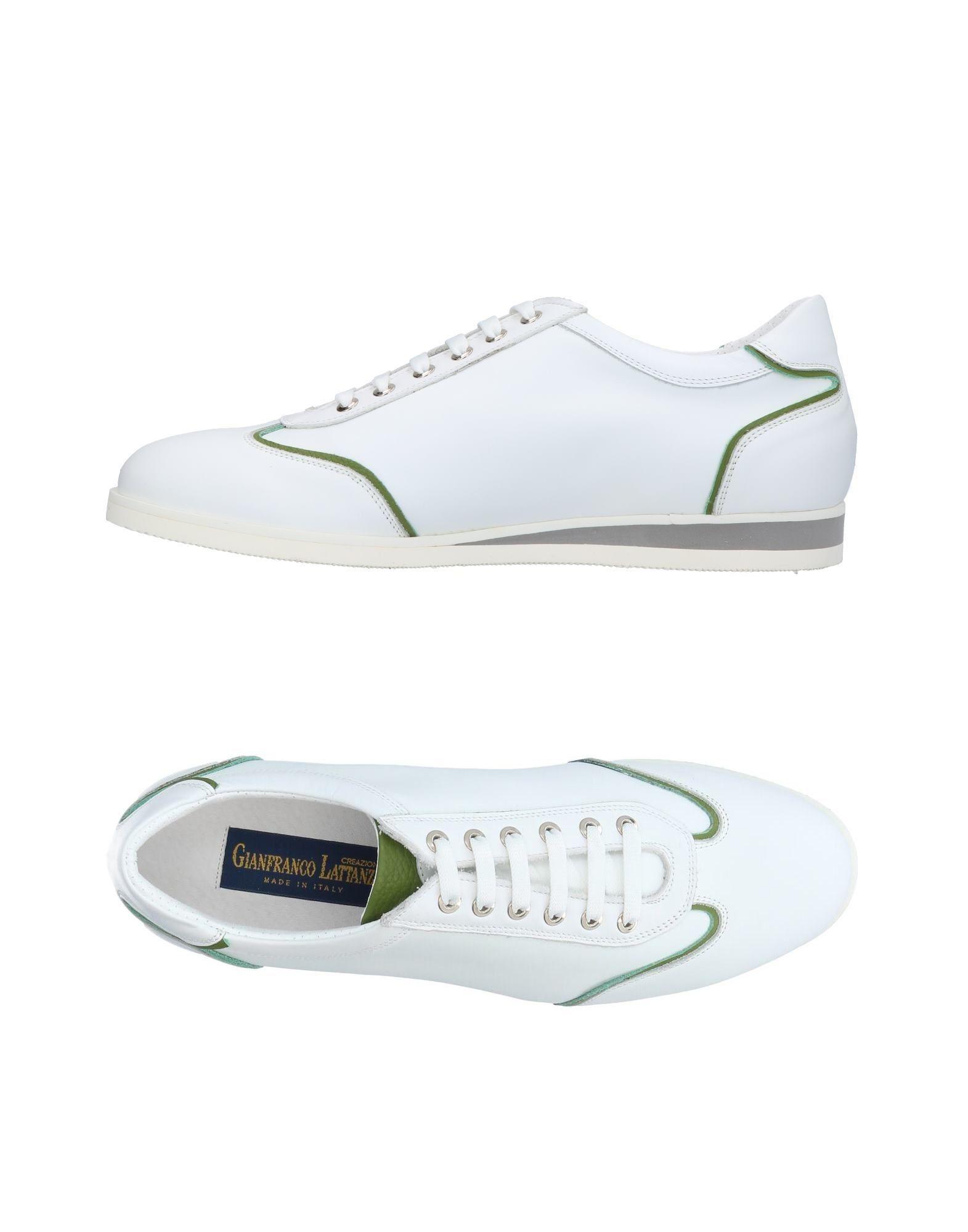 Sneakers Gianfranco Lattanzi Uomo - Acquista online su