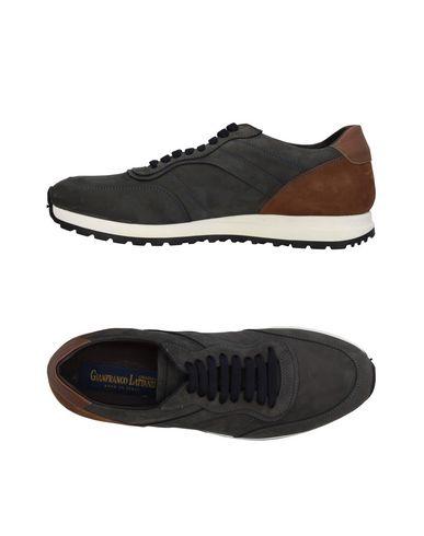 Zapatos con descuento Zapatillas Gianfranco Lattanzi Hombre - Zapatillas Gianfranco Lattanzi - 11385334OK Plomo