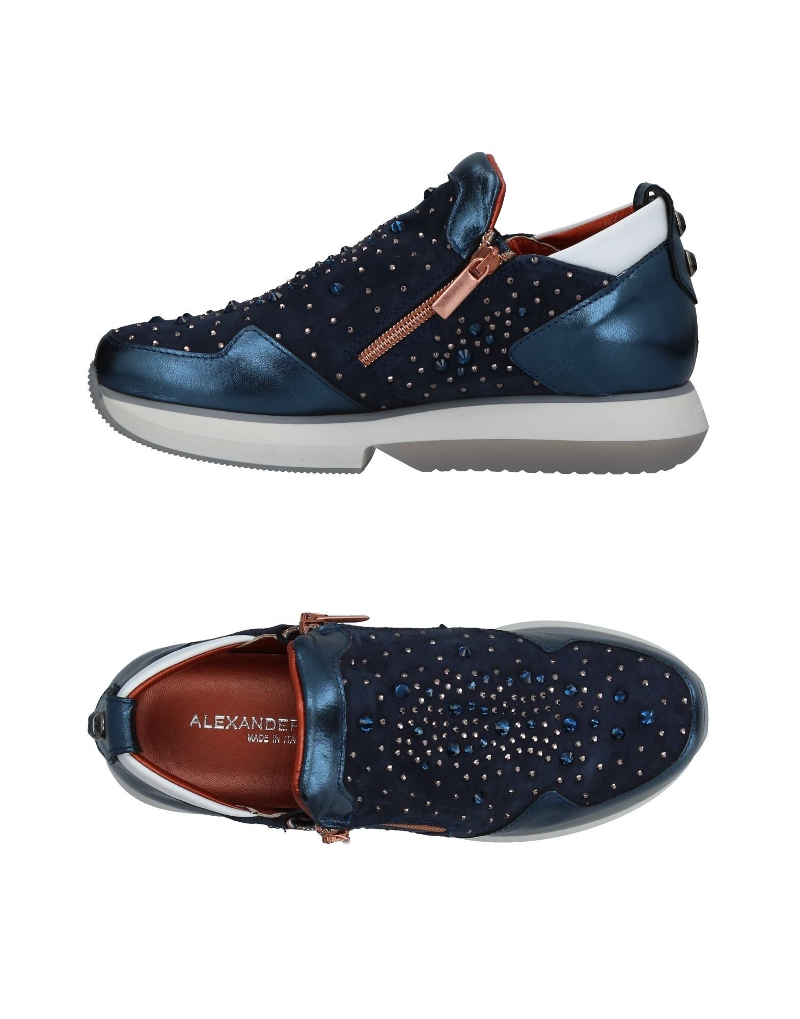 Sneakers Alexander Smith Femme - Sneakers Alexander Smith sur
