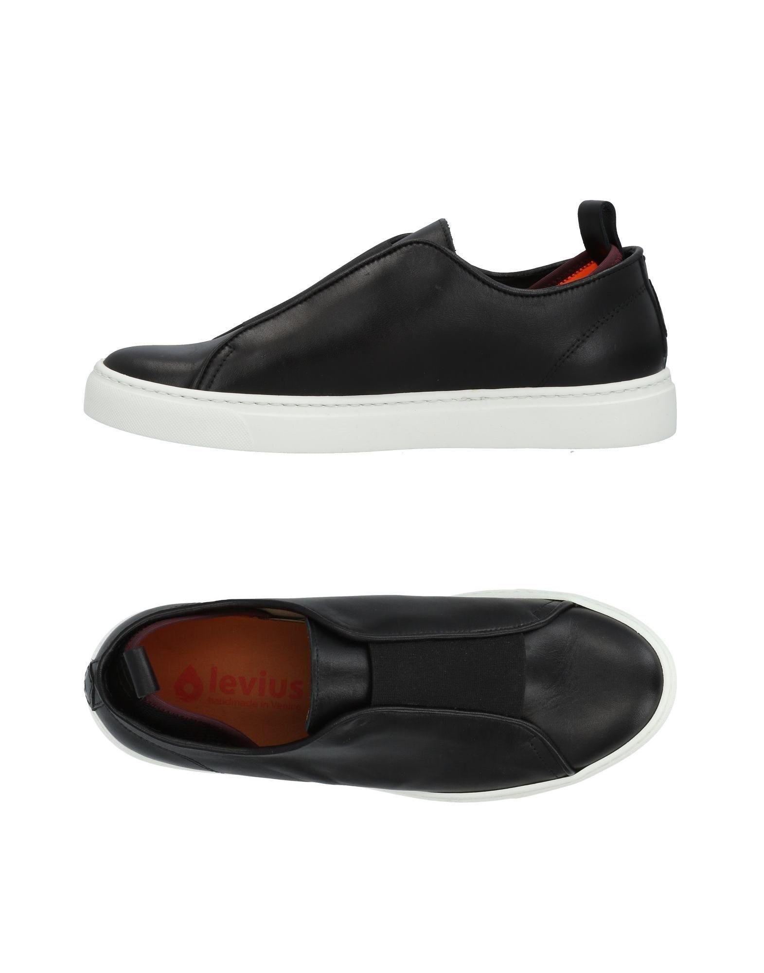 Sneakers Levius Uomo - 11385351IS elegante