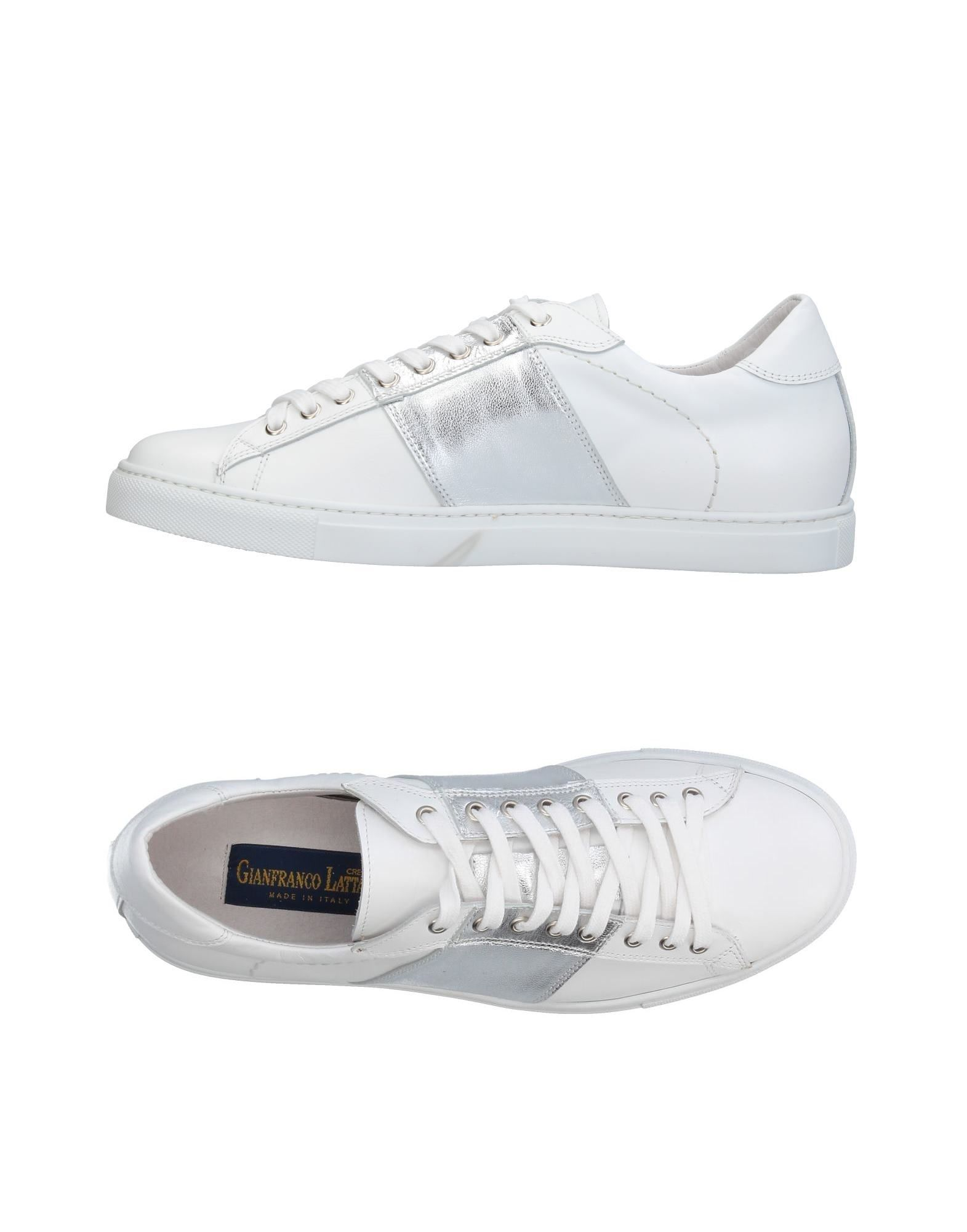 Sneakers Gianfranco Lattanzi Uomo - 11385353LE
