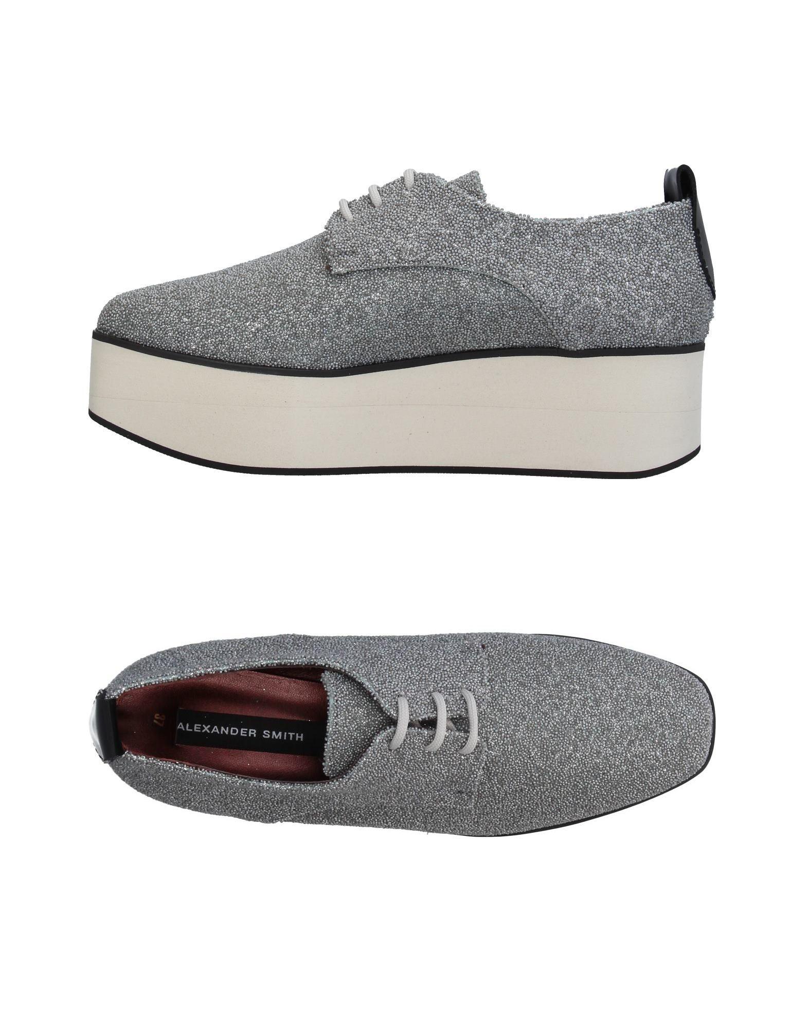 Alexander Smith Schnürschuhe Damen  11385354LN Gute Qualität beliebte Schuhe