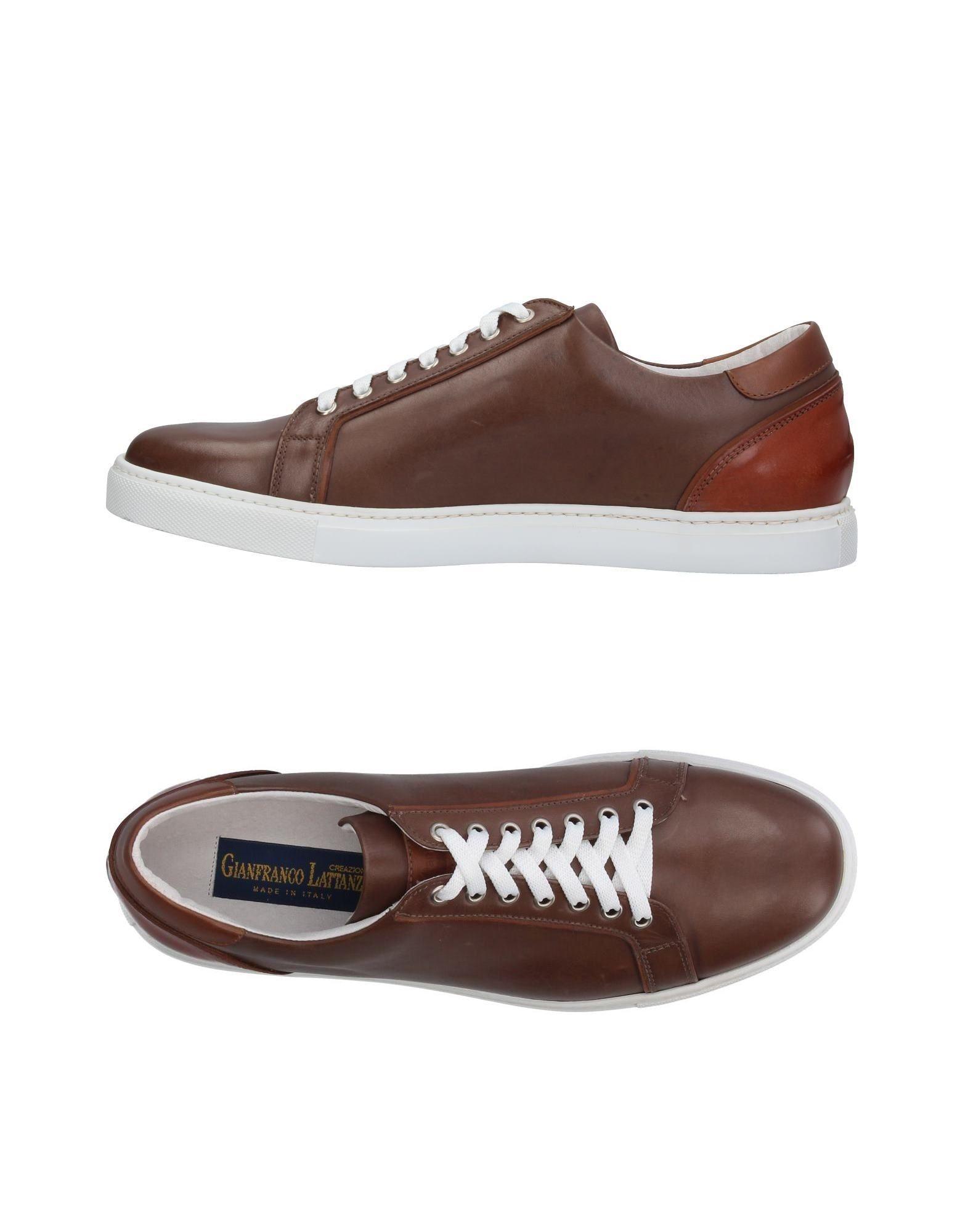 Sneakers Gianfranco Lattanzi Uomo - 11385357TU