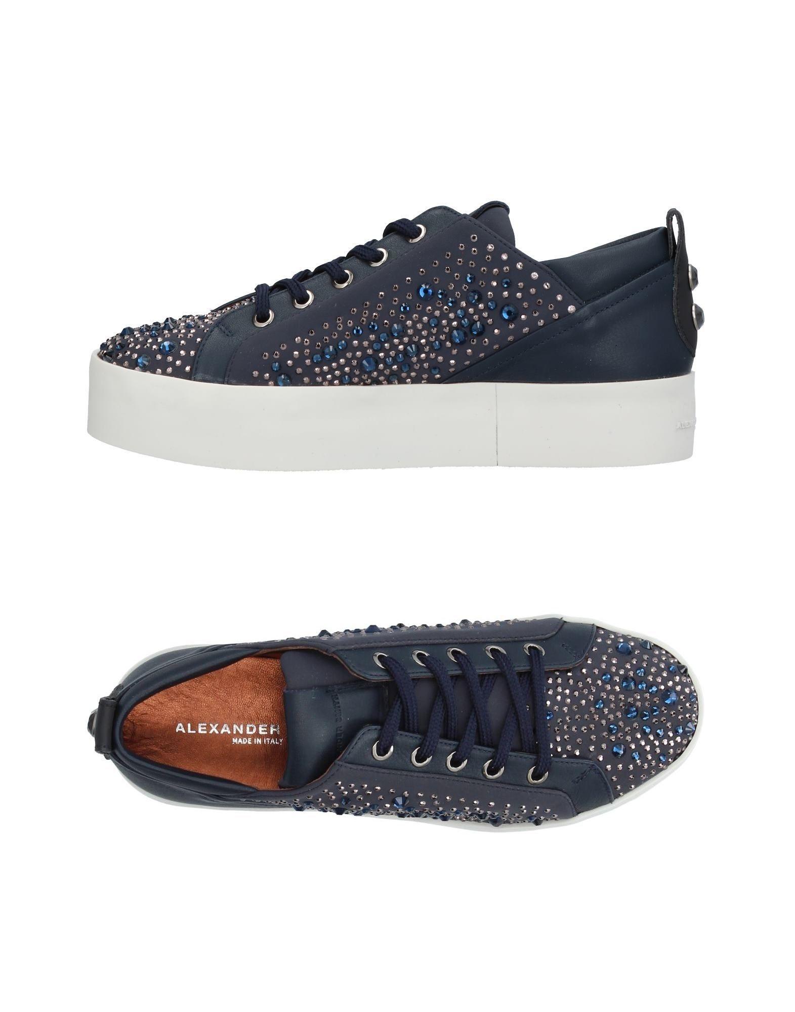 Alexander Smith Sneakers Damen  11385360SF Gute Qualität beliebte Schuhe