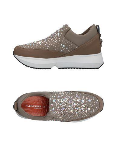 Descuento por tiempo limitado Zapatillas Alexander Smith Mujer - Zapatillas Alexander Smith - 11385370JR Caqui