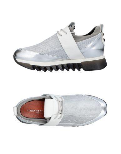 Zapatos de hombre y mujer de promoción por tiempo limitado Zapatillas Alexander Smith Mujer - Zapatillas Alexander Smith - 11385376FX Plata