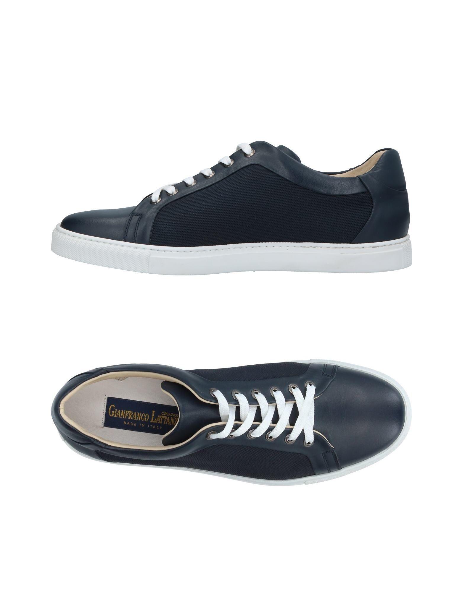 Sneakers Gianfranco Lattanzi Uomo - 11385380HK