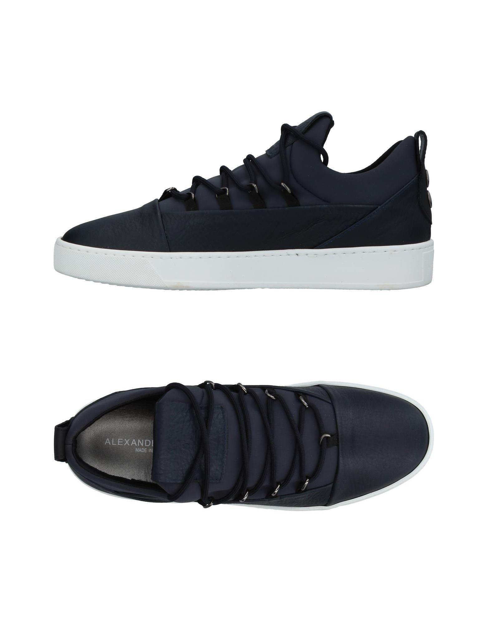 Alexander Smith Sneakers Herren  11385384LX