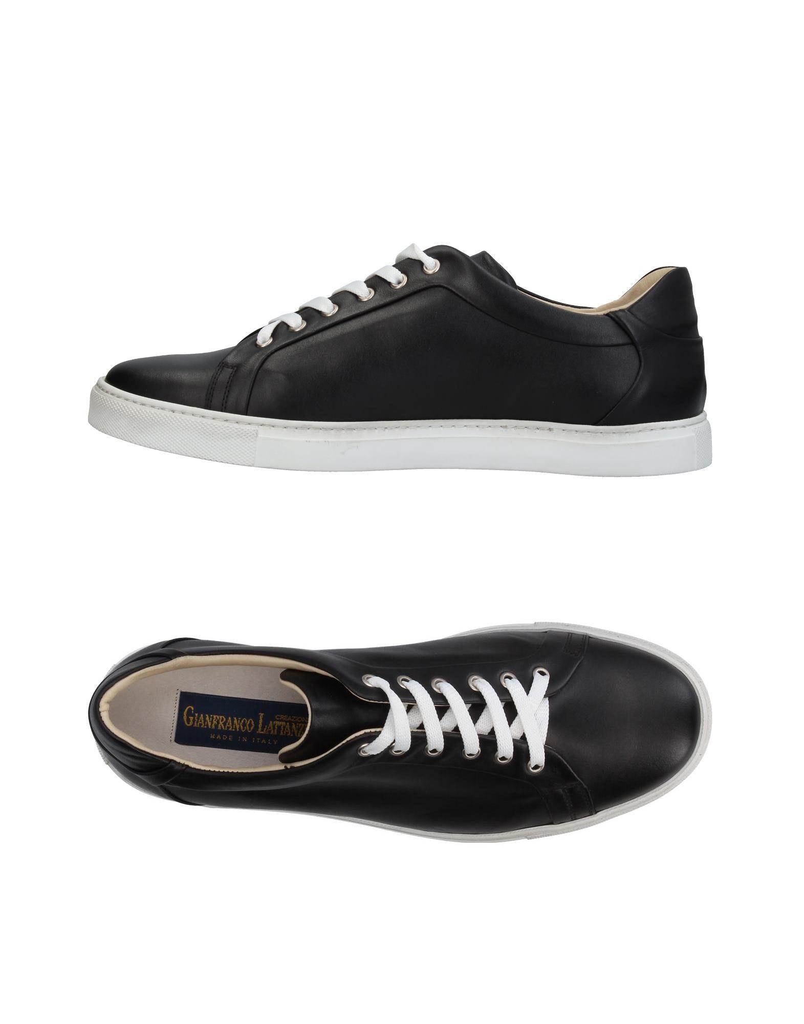 Gianfranco Lattanzi Sneakers Herren  11385386VQ Neue Neue 11385386VQ Schuhe 75f537