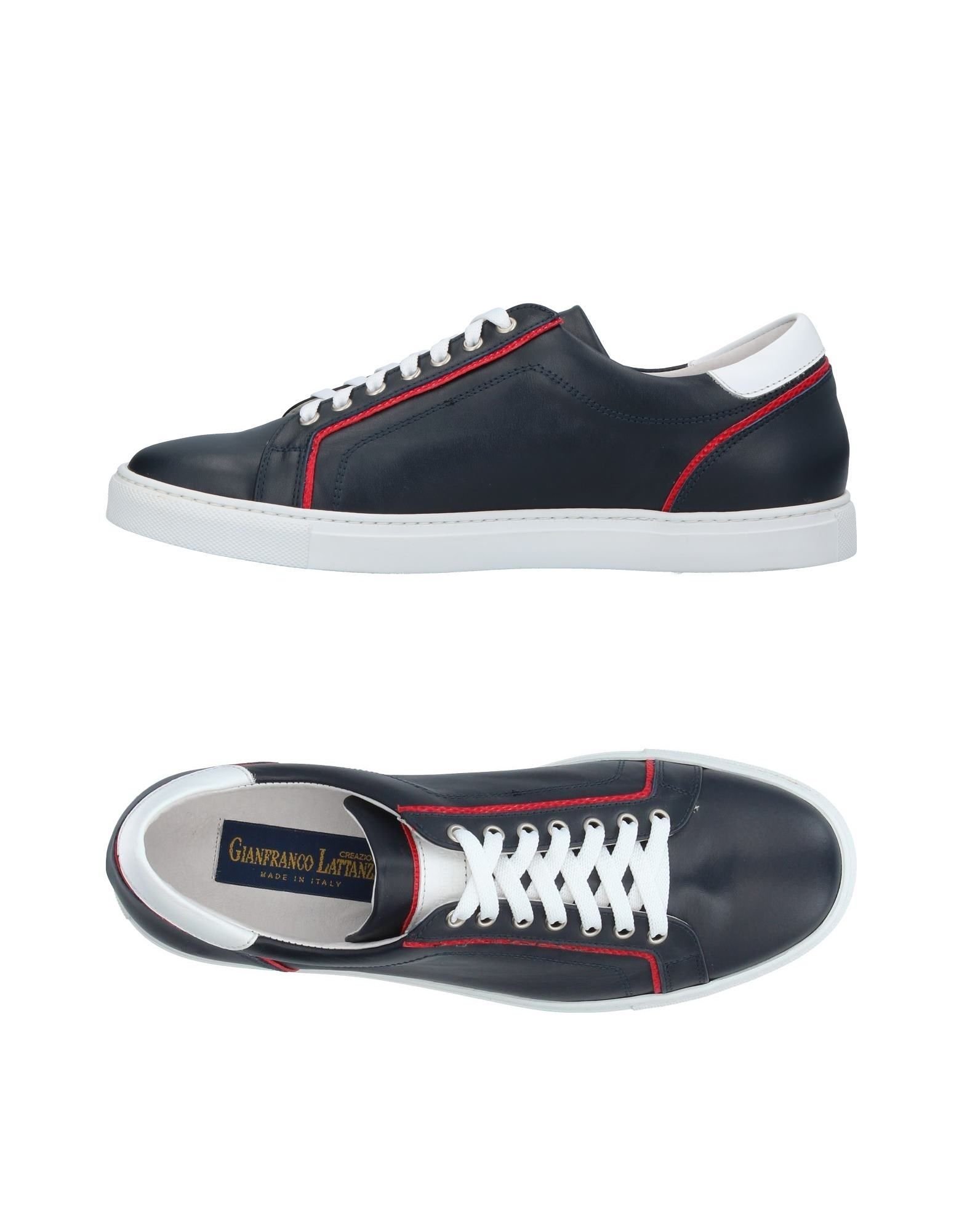 Sneakers Gianfranco Lattanzi Uomo - Acquista online su