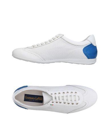GIANFRANCO LATTANZI Sneakers