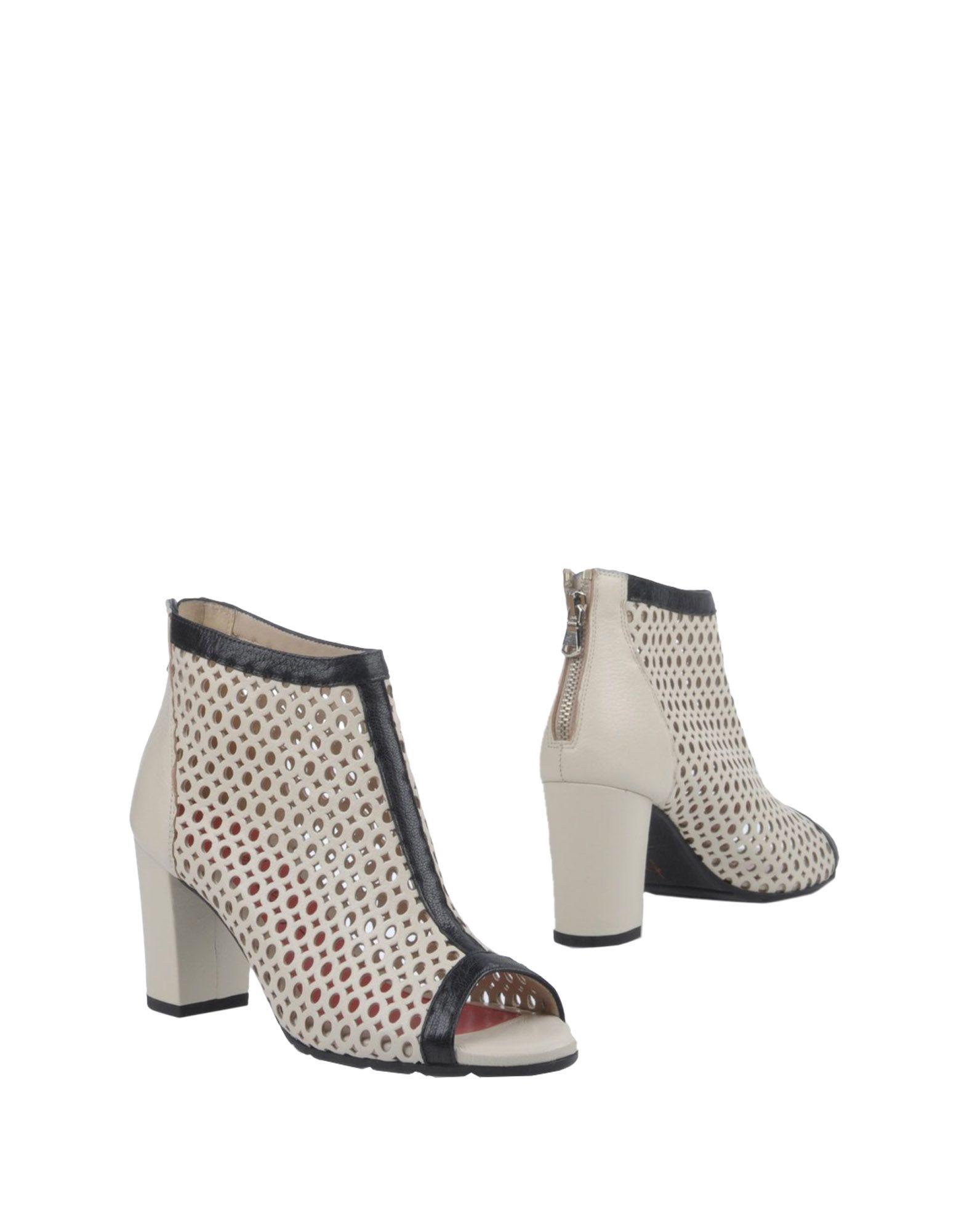 Pas De Schuhe Rouge Stiefelette Damen  11385400QU Gute Qualität beliebte Schuhe De 66e01c