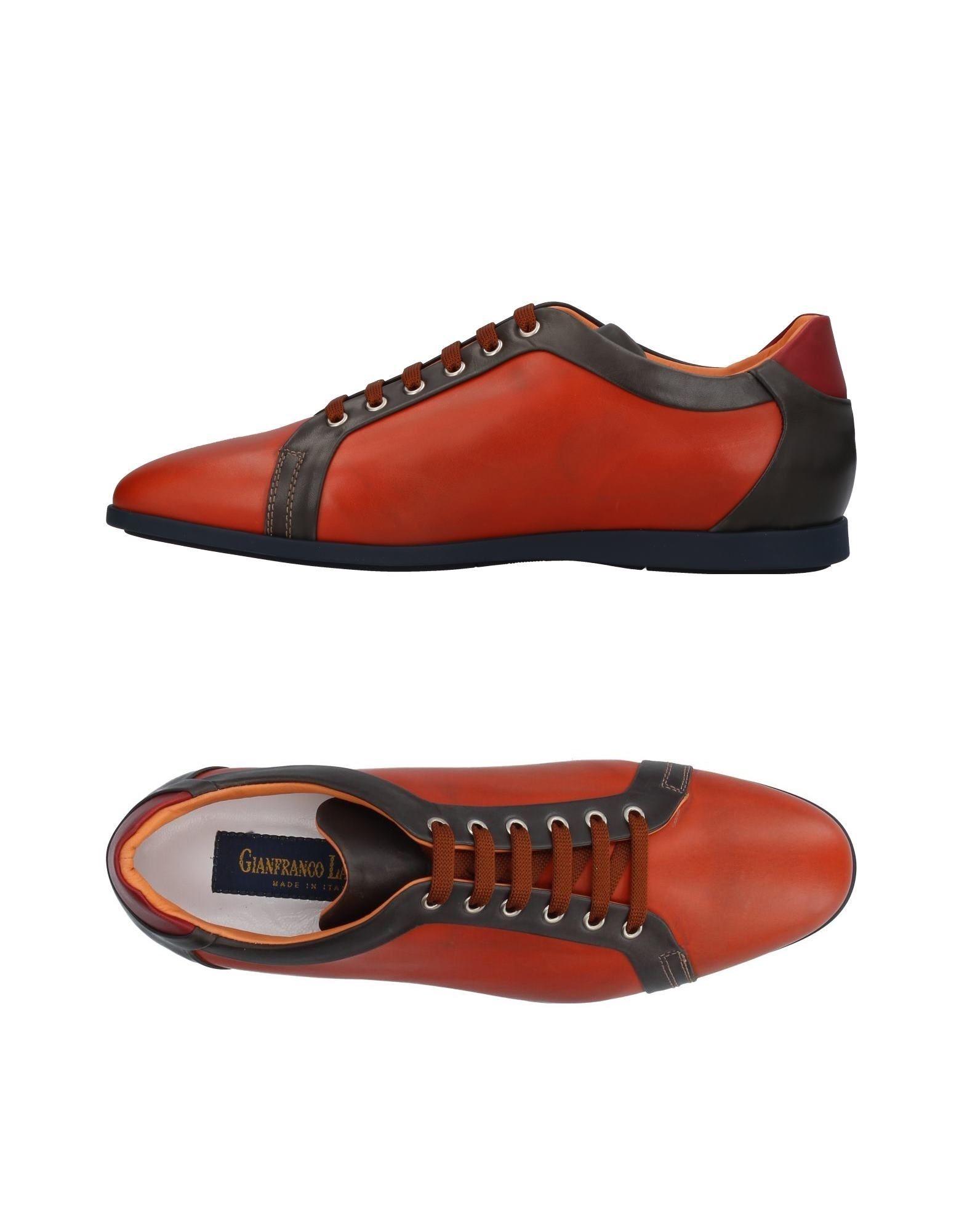 Sneakers Gianfranco Lattanzi Uomo - 11385402UB