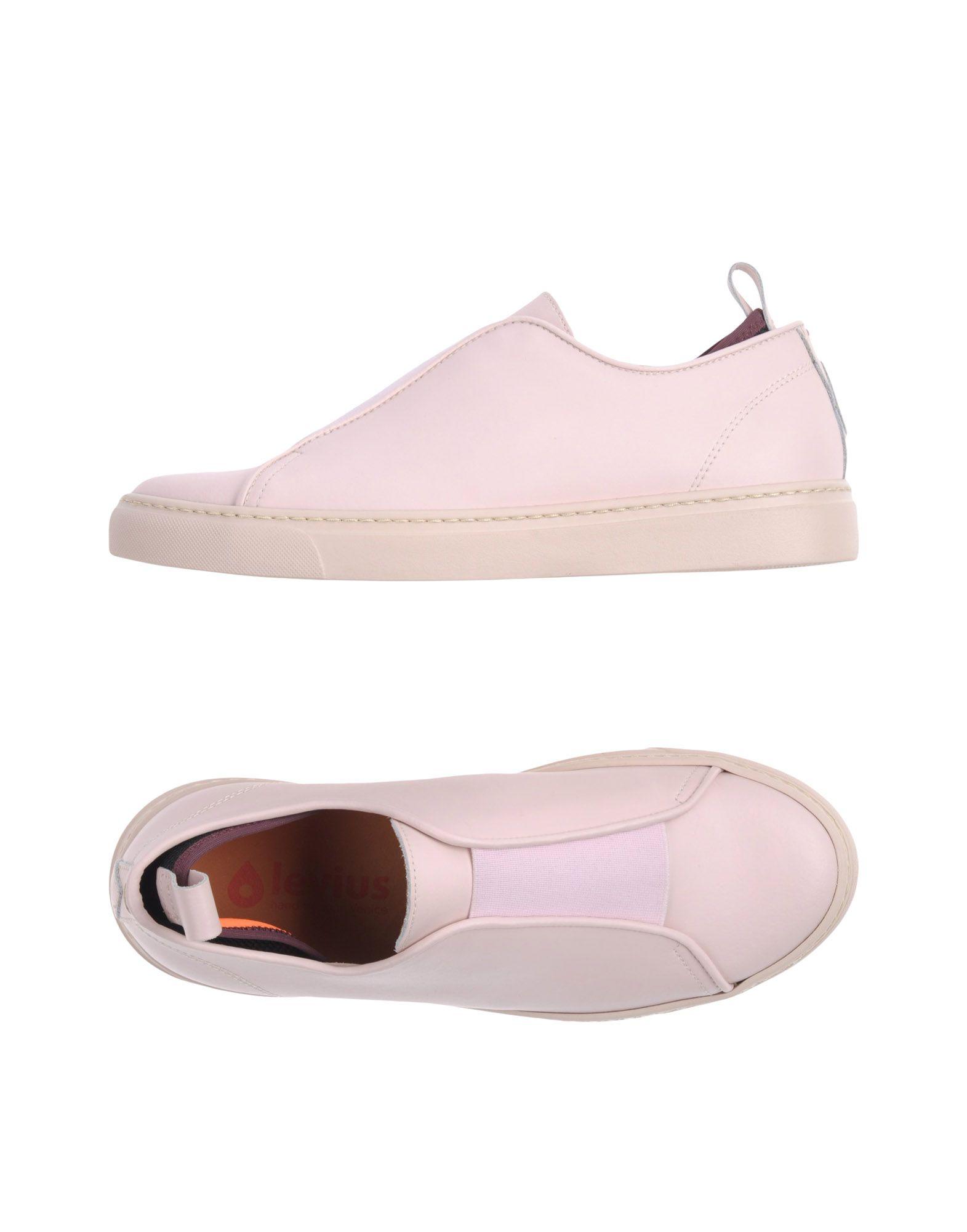 Gut um billige Schuhe Damen zu tragenLevius Sneakers Damen Schuhe  11385415LK a5e623