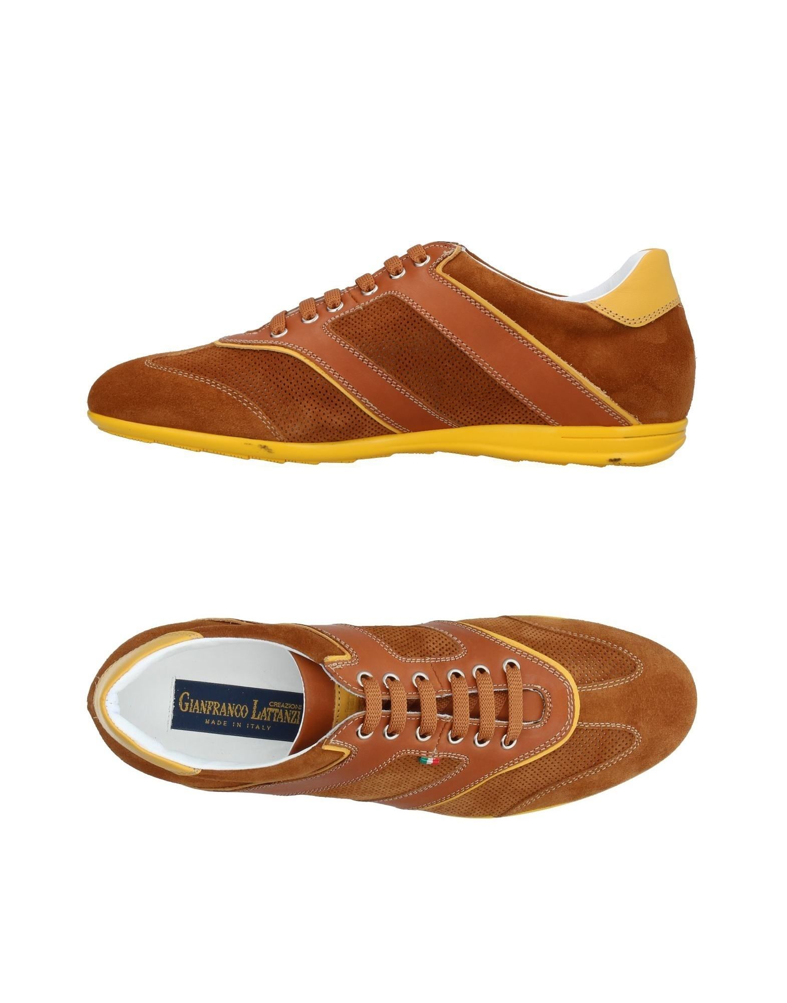 Sneakers Gianfranco Lattanzi Uomo - 11385435AH