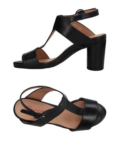 Cómodo y bien parecido Sandalia Vagabond Shoemakers Mujer - Sandalias Vagabond Shoemakers - 11507157RJ Negro