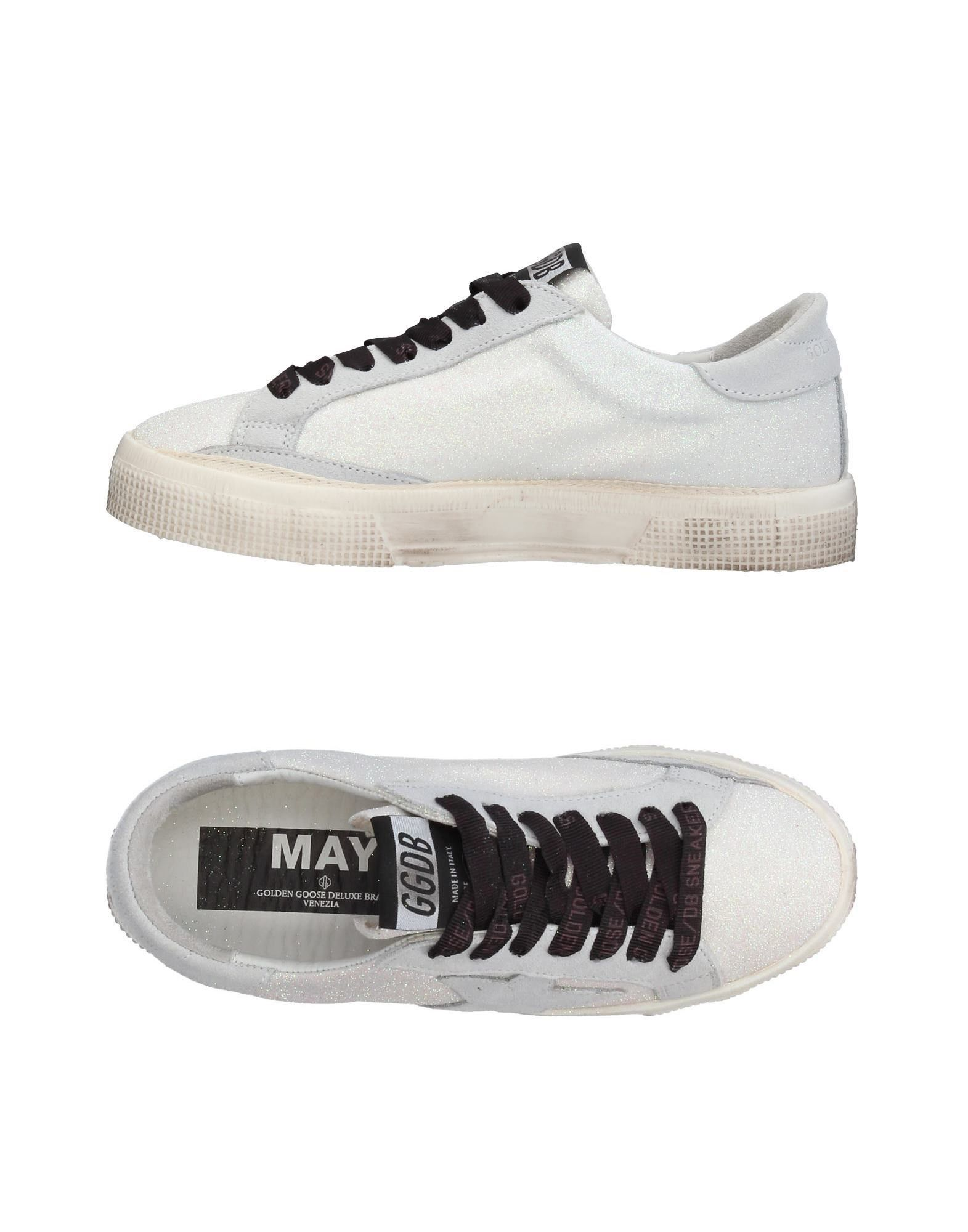 Golden Goose Deluxe Brand Sneakers Damen  11385457TWGut aussehende strapazierfähige Schuhe