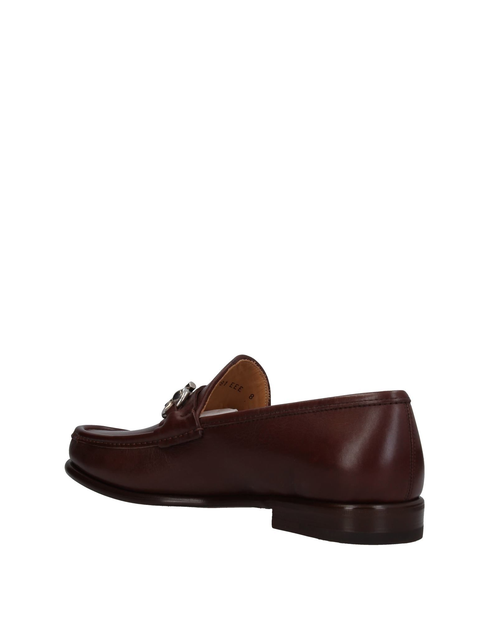 Salvatore Ferragamo Mokassins Herren  11385458CC Neue Schuhe