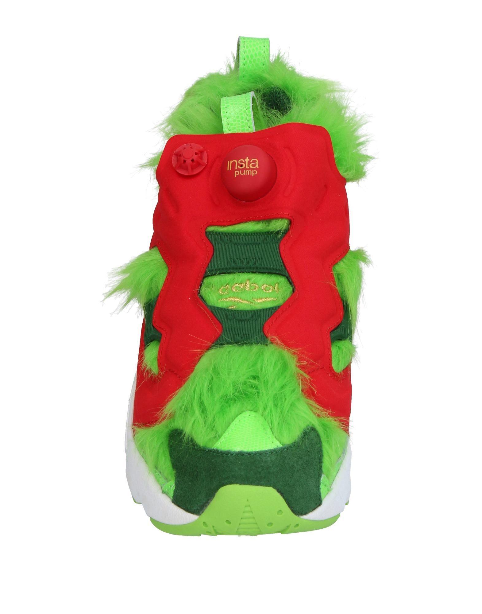 Reebok Sneakers Herren Heiße  11385472PF Heiße Herren Schuhe f17f76