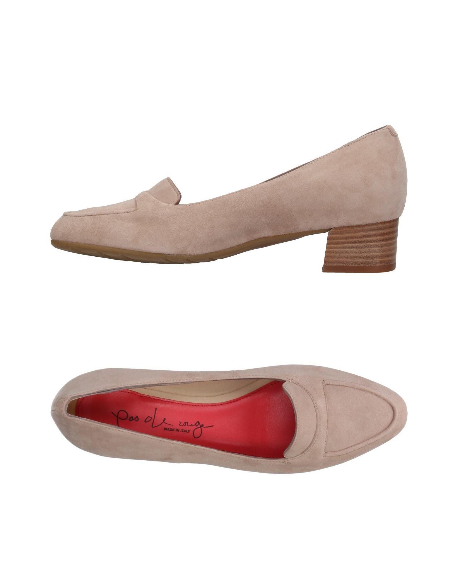 Pas De Rouge Pumps Damen  11385487HE Gute Qualität beliebte Schuhe