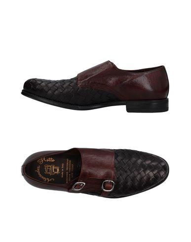 Zapatos con descuento Mocasín Alexander Hotto Hombre - Mocasines Alexander Hotto - 11385488LI Café