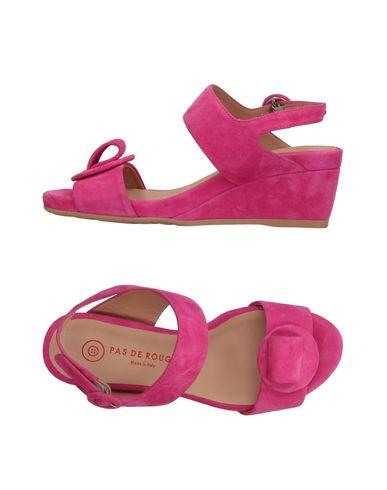 Footlocker Finish Online PAS DE ROUGE Sandalen Billig Zu Kaufen Wirklich Zum Verkauf Billig Verkauf Am Besten 71KREHJ3