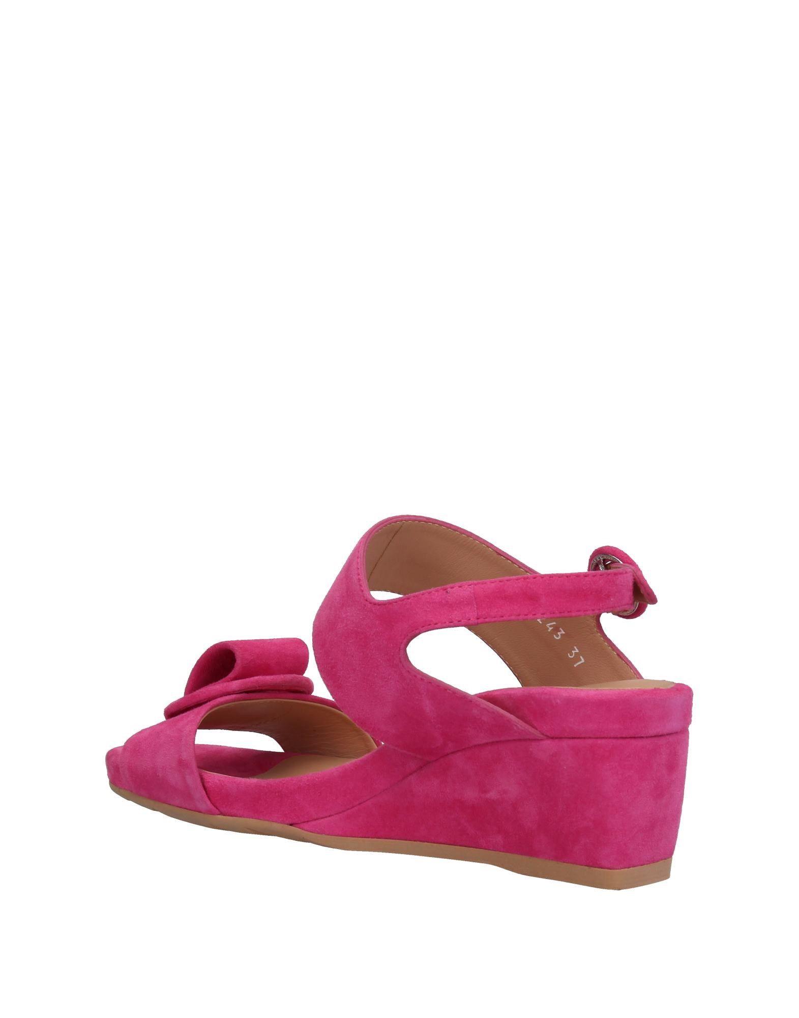 Sandales Pas De Rouge Femme - Sandales Pas De Rouge sur