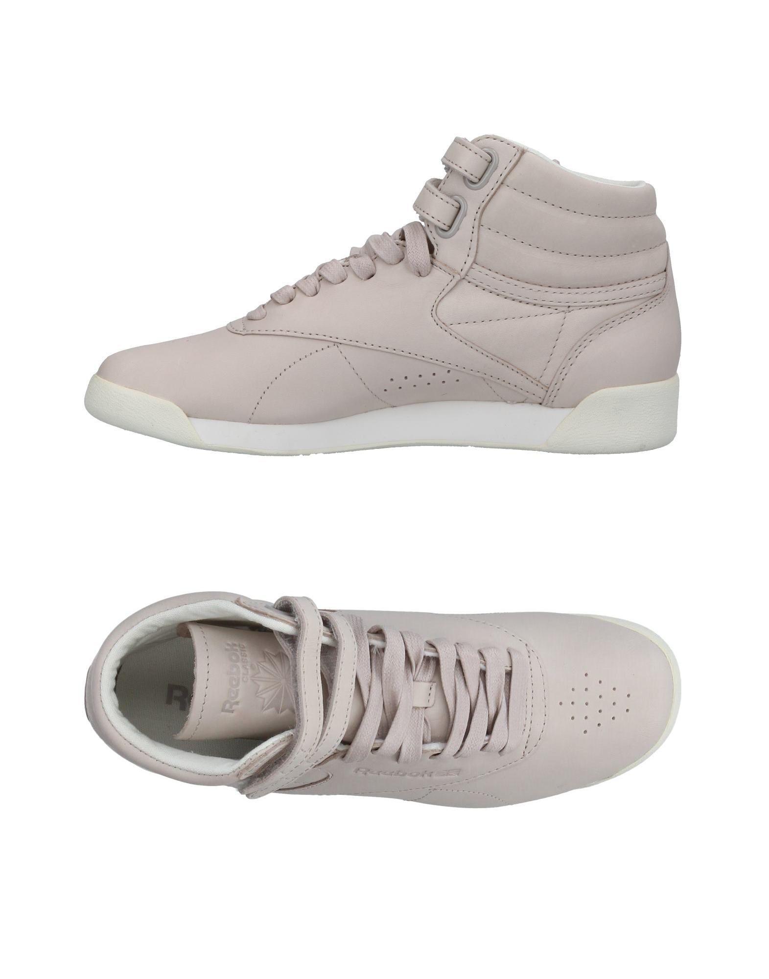 Günstige und modische Schuhe Reebok Sneakers Damen  11385504ME