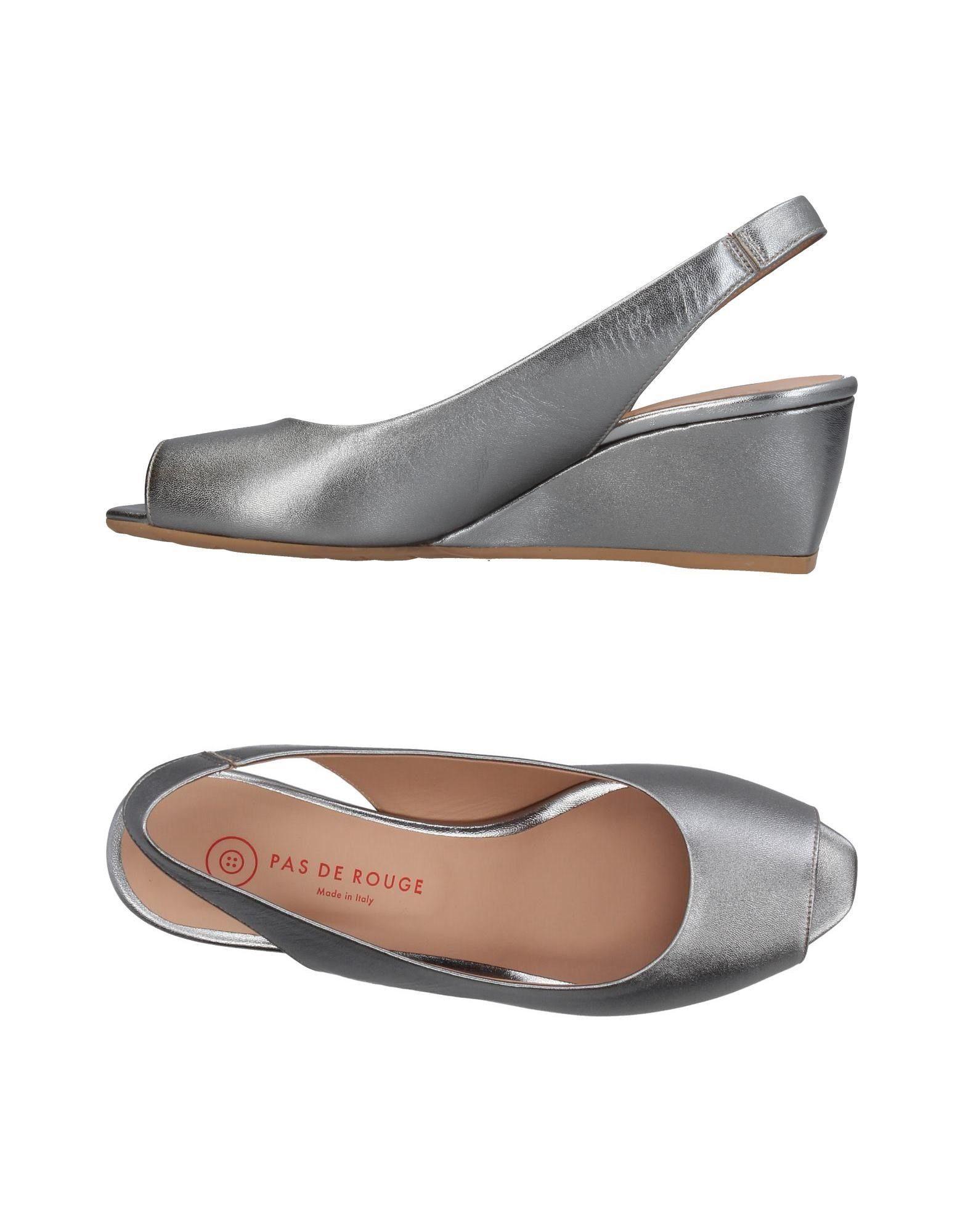 Pas De Rouge Pumps Damen  11385510DE Gute Qualität beliebte Schuhe