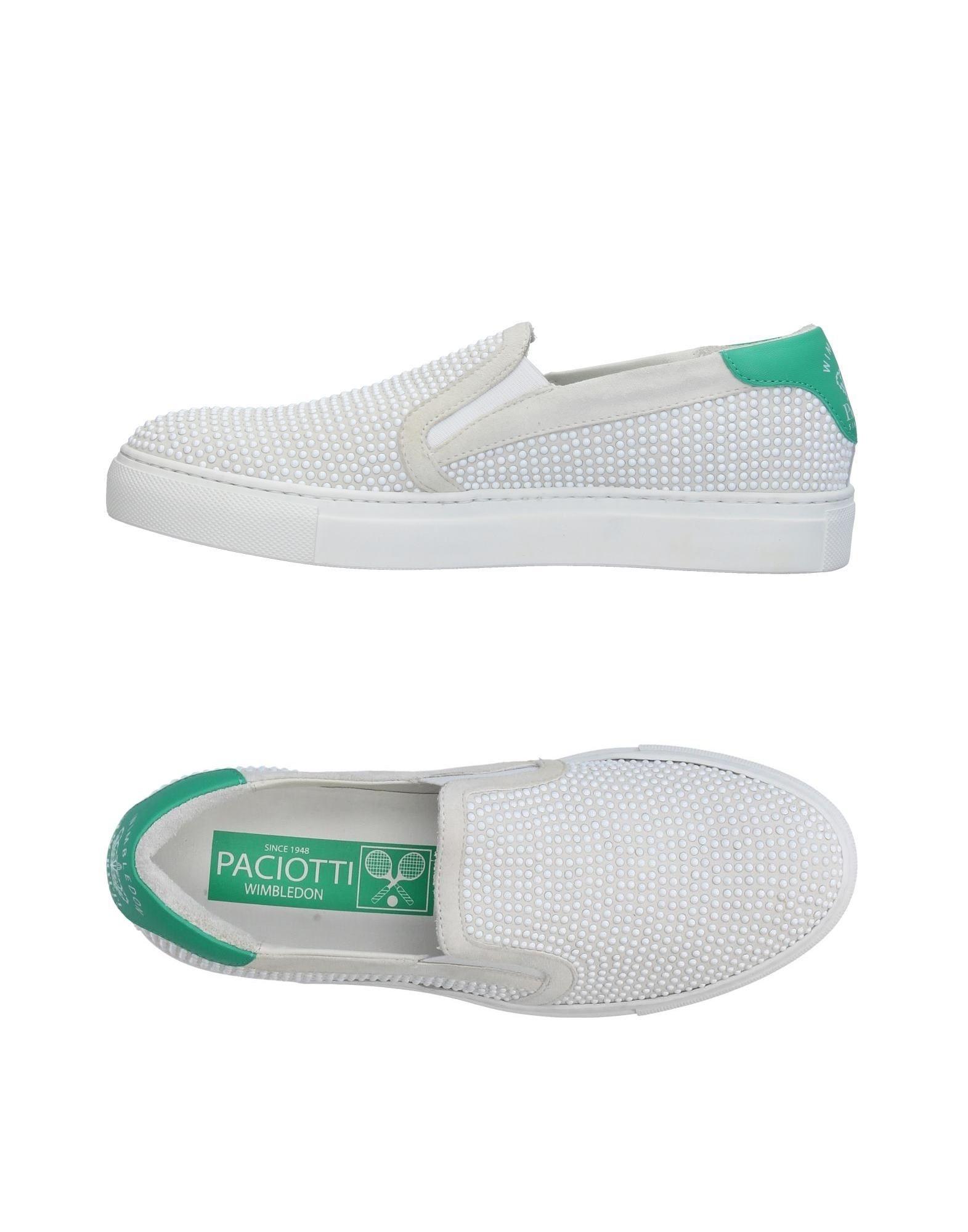 Gut um billige Schuhe zu tragenCesare Paciotti Sneakers Damen  11385517QX